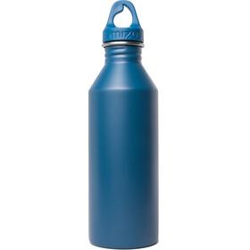 MIZU M8 - Recipientes para bebidas - with Blue Loop Cap 800ml azul